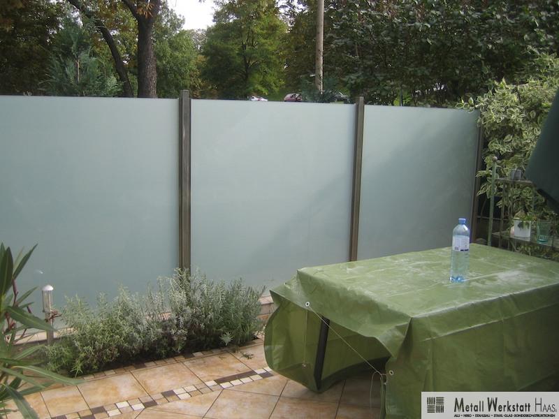 21292720180122 windschutz terrasse glas edelstahl inspiration sch ner garten f r die sch nheit. Black Bedroom Furniture Sets. Home Design Ideas